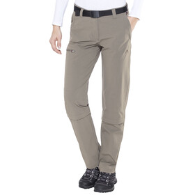 Maier Sports Arolla Pants Women brown